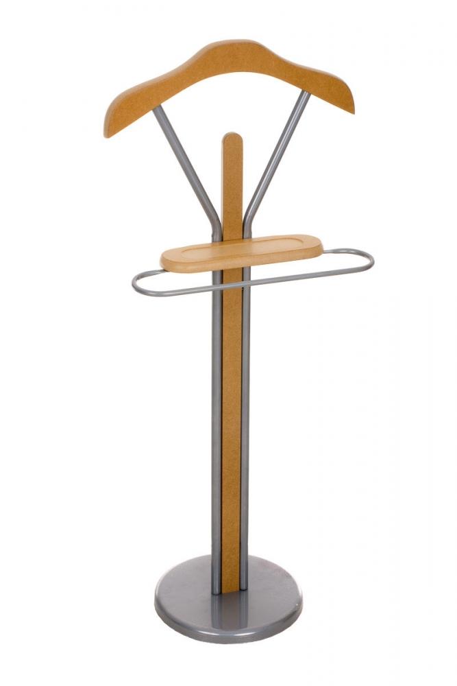 Němý sluha Ron, 109 cm, design dřevo
