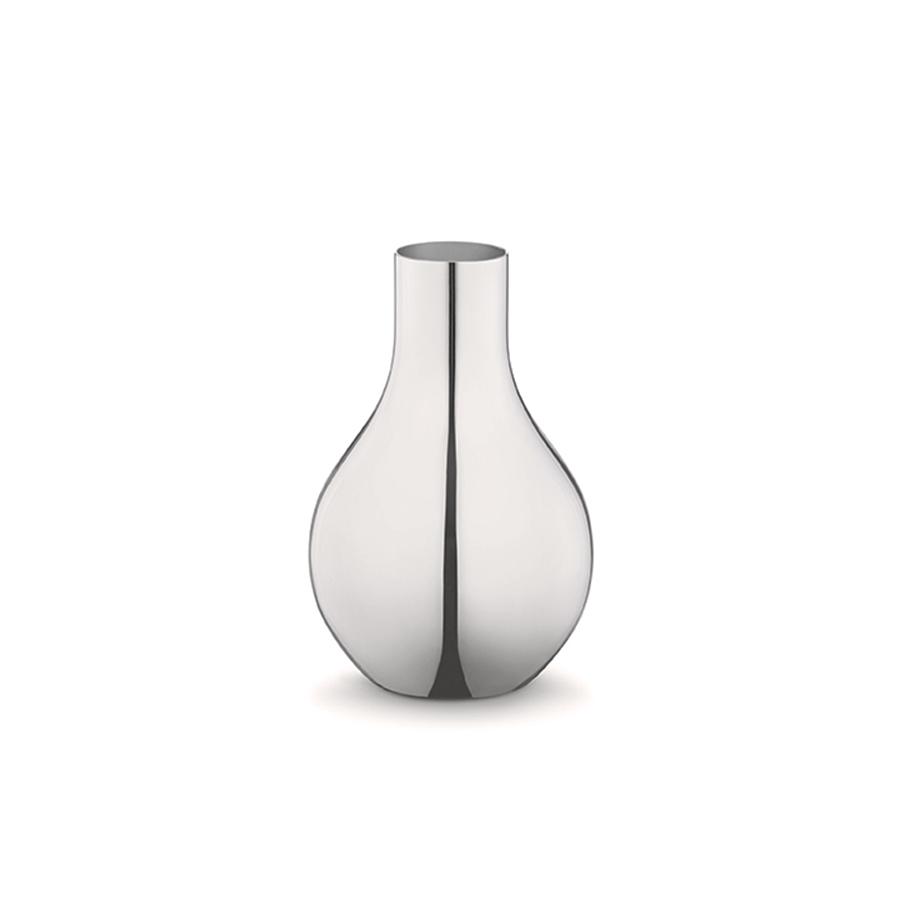 Nerezová váza Cafu, malá