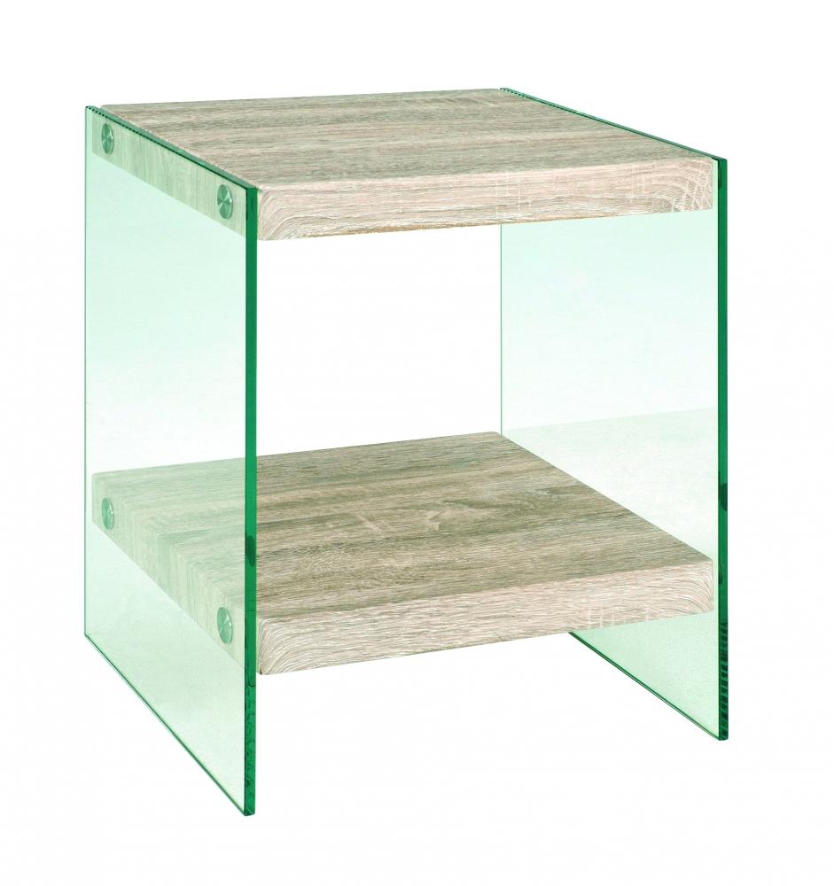 Noční stolek Banny, 45 cm