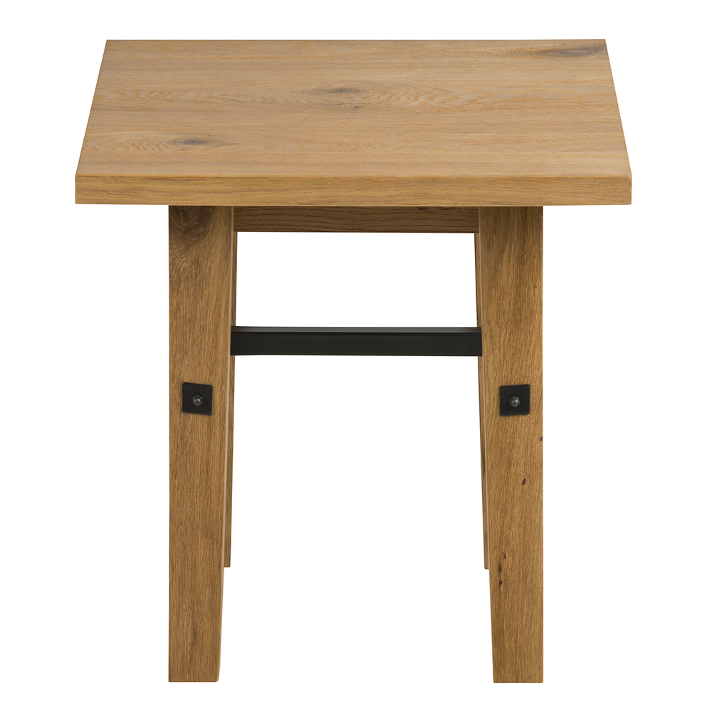 Noční stolek Kiruna, 55 cm