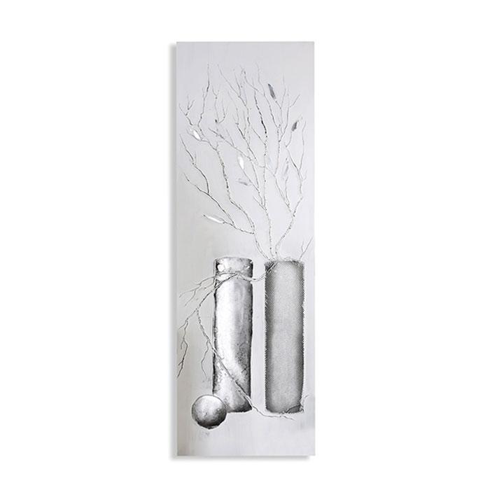 Obraz Deco Style 150x50 cm, olej na plátně