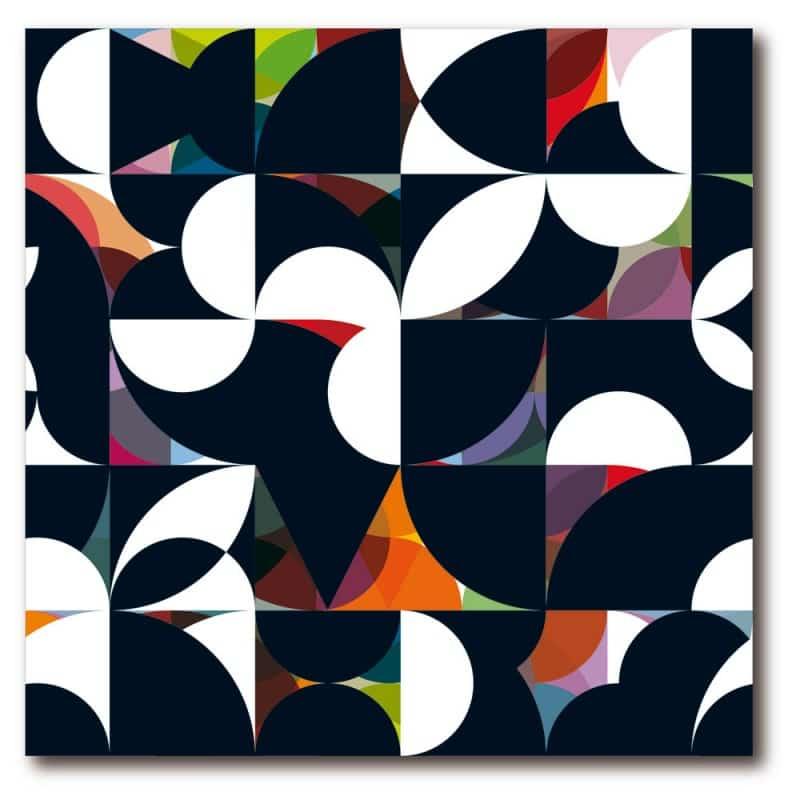 Obraz Fifty50 Sonata, 50x50 cm