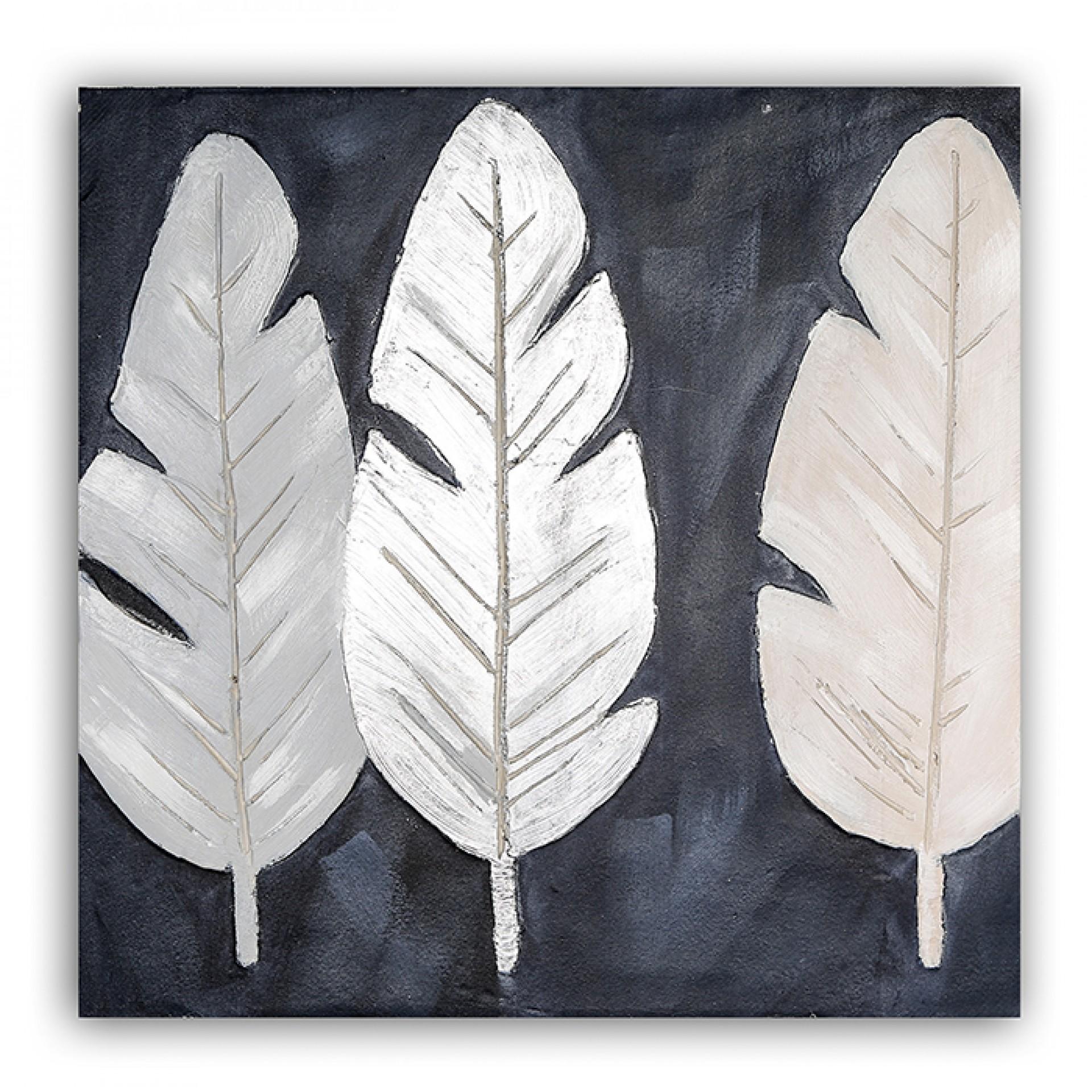 Obraz Lightful 80 cm, olej na plátně
