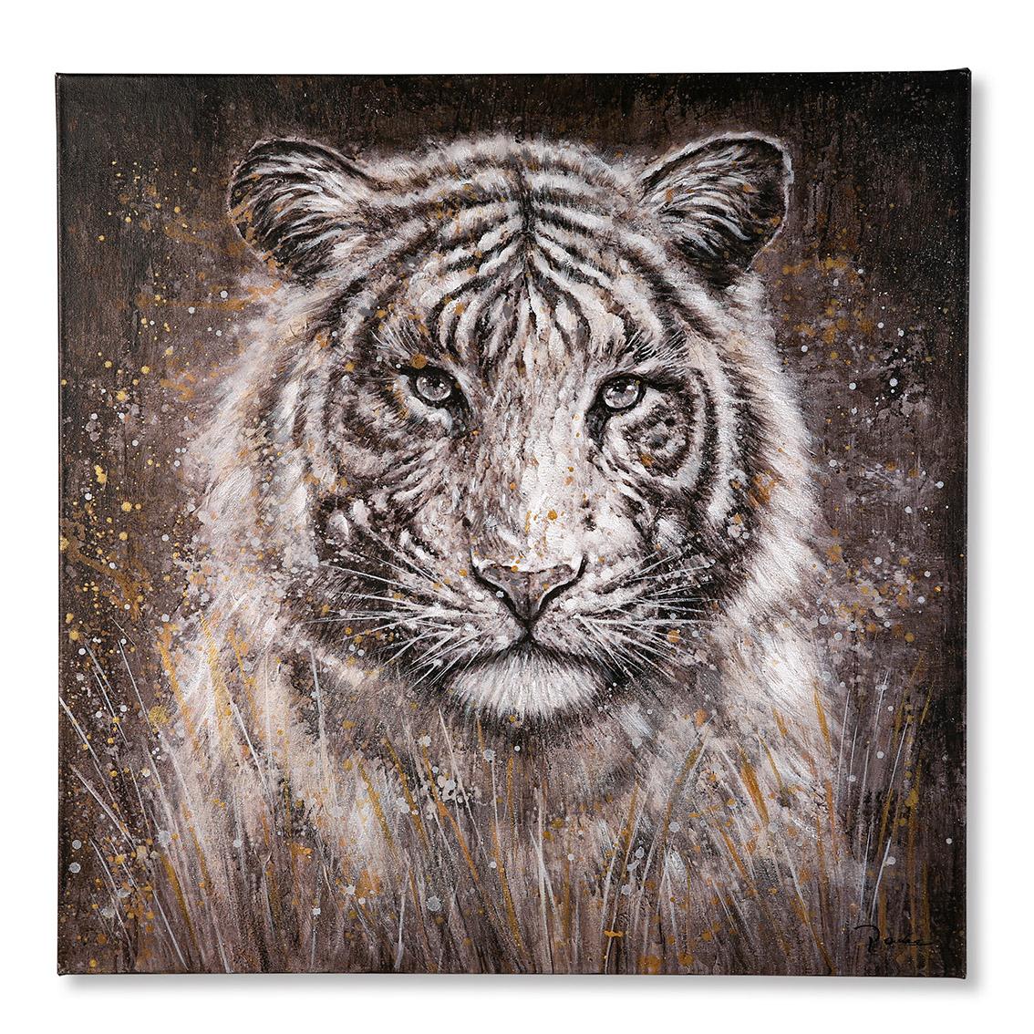Obraz Sian, 80 cm, akryl na plátně