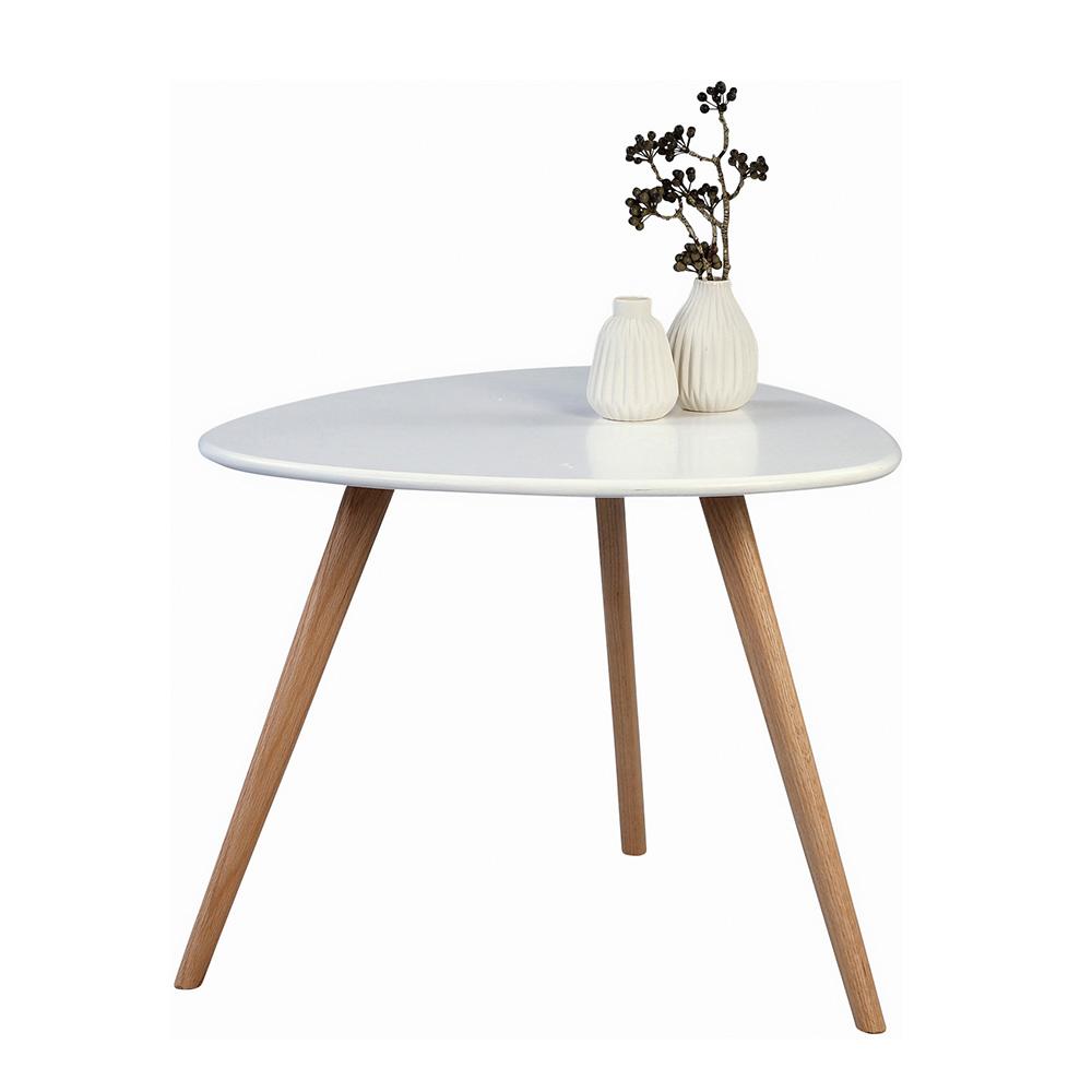 Odkládací / konferenční stolek Kenzi, 60 cm