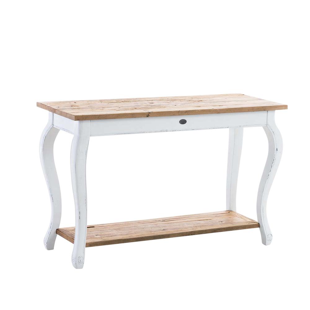 Odkládací / konzolový stůl Martan, 122 cm
