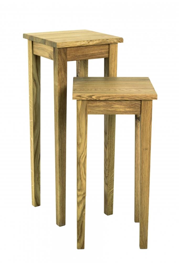 Odkládací / noční stolek Efler, 61 cm