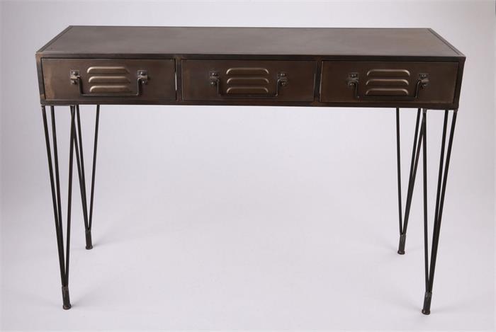 Odkládací / pracovní stůl Enjoyed, 120 cm