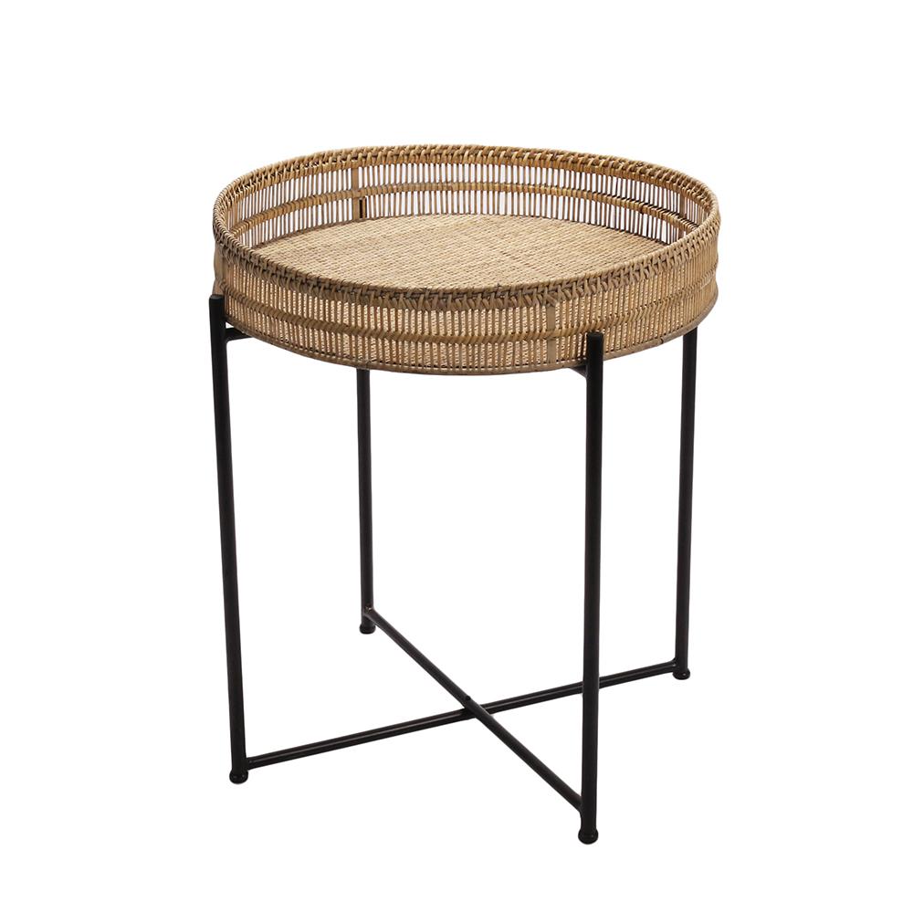 Odkládací / servírovací stolek Obvious, 51 cm