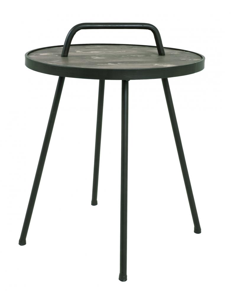 Odkládací stolek Bela, 65 cm