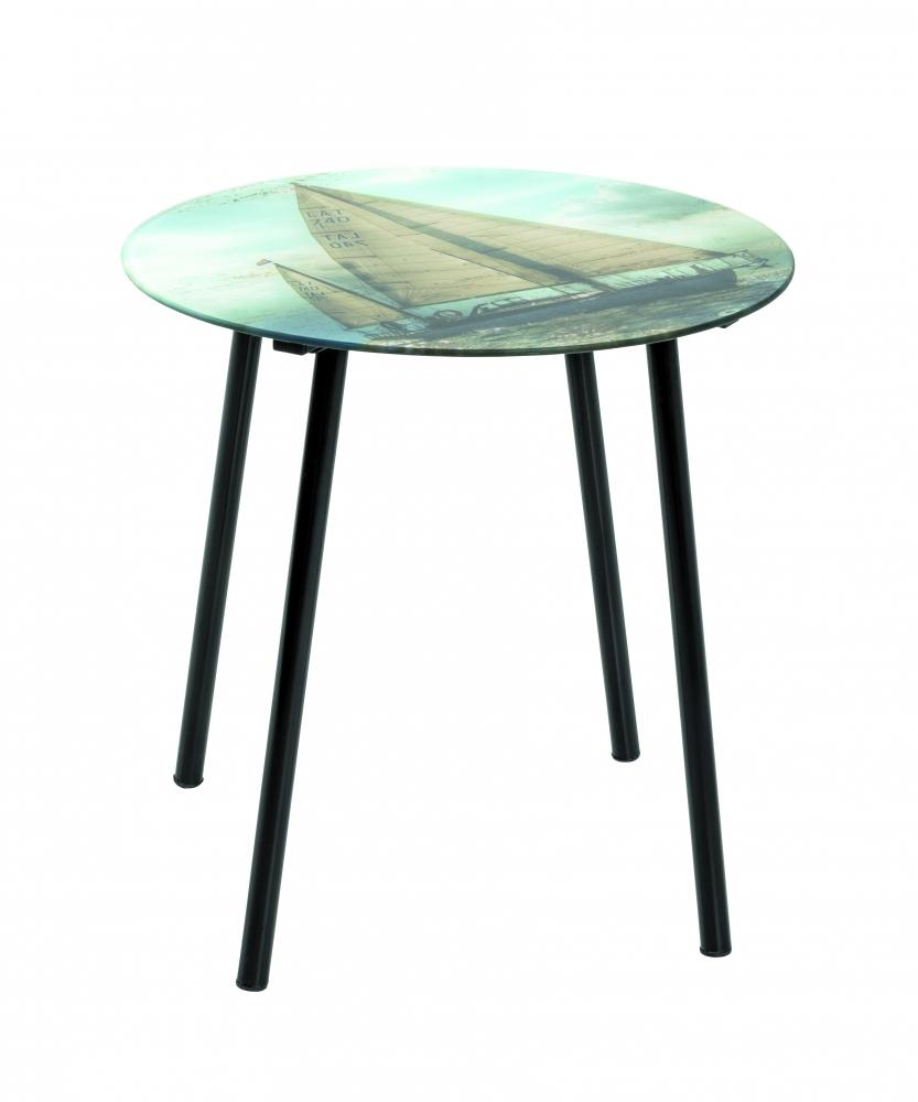 Odkládací stolek Bjorn, 41 cm