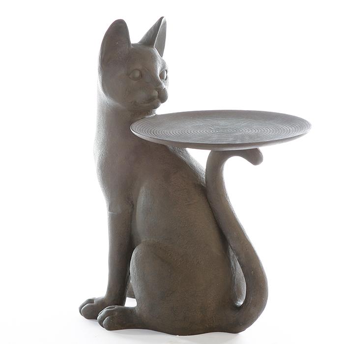 Odkládací stolek Cat, 60 cm