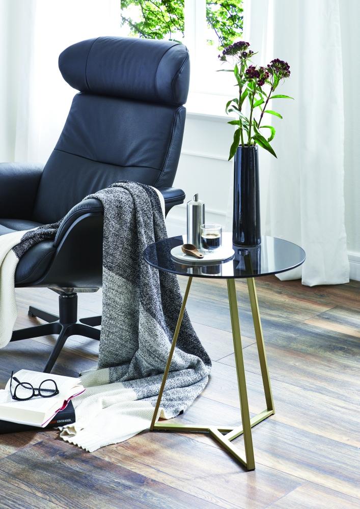 Odkládací stolek Max, 50 cm