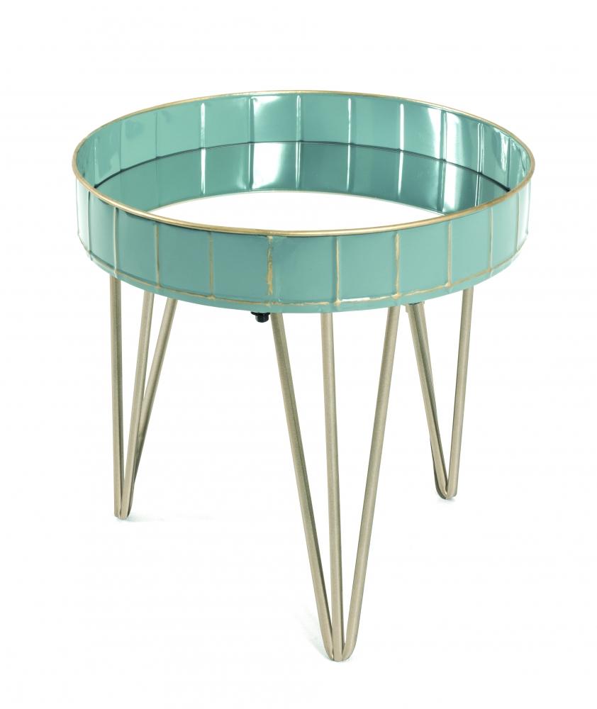 Odkládací stolek Rina, 40 cm