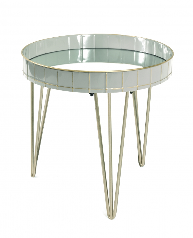 Odkládací stolek Rina, 50 cm