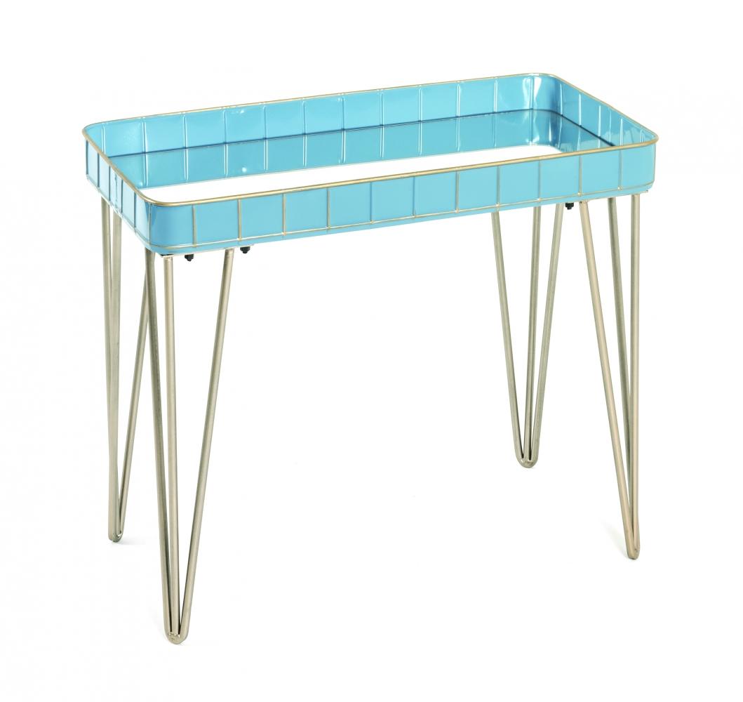 Odkládací stolek Rina, 54 cm