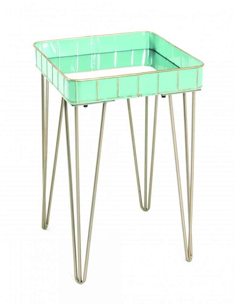 Odkládací stolek Rina, 56 cm