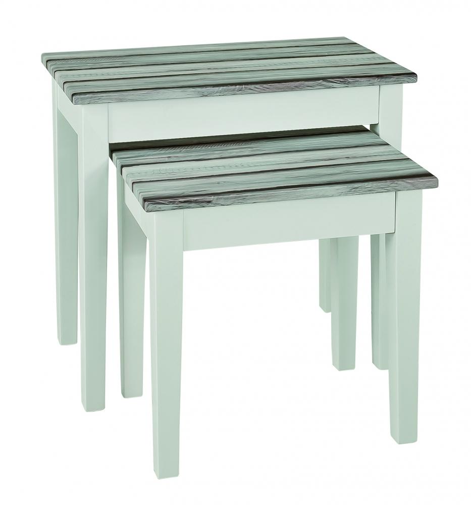 Odkládací stolek Steve, 52 cm