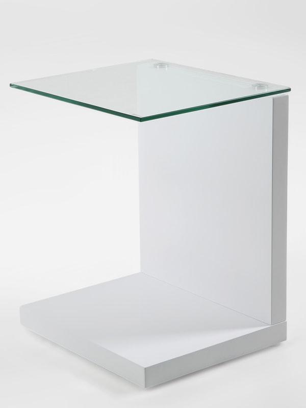 Odkladný / noční stolek Tulip