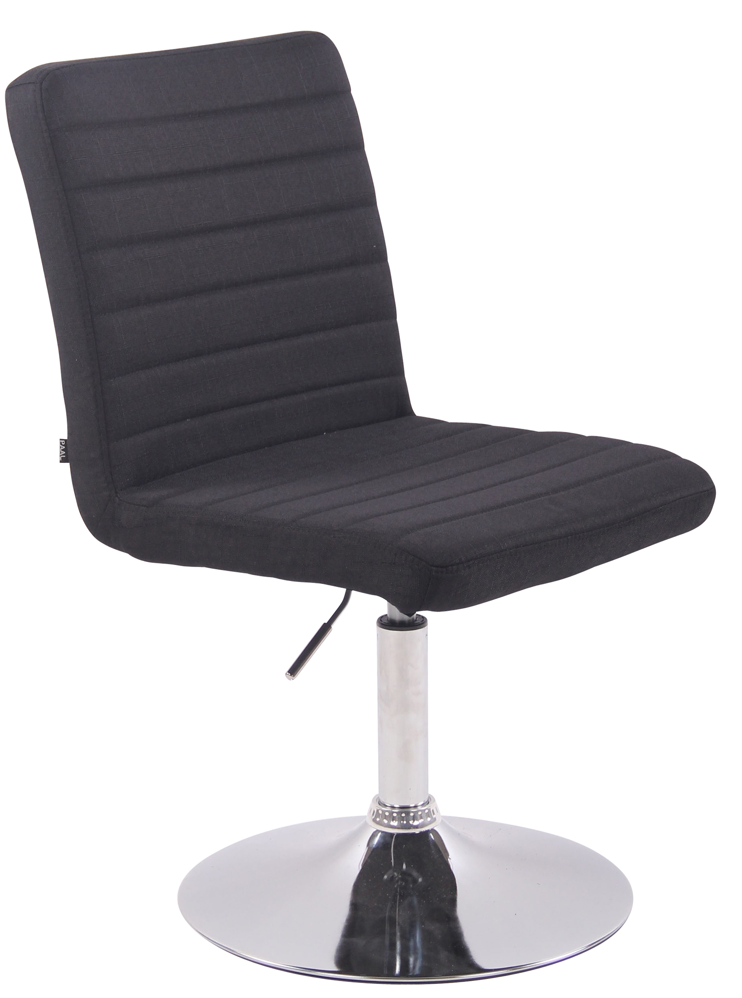 Otočná židle Eva textil