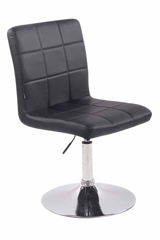 Otočná židle Riky kůže