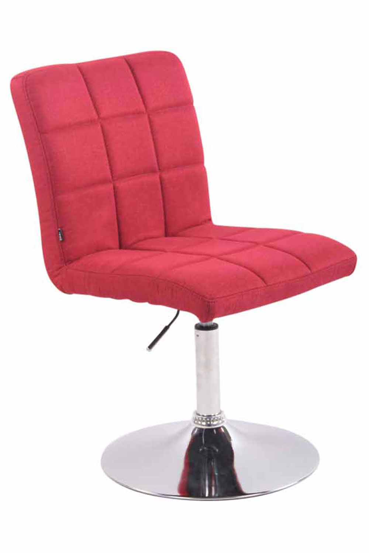 Otočná židle Riky textil