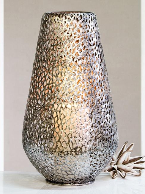 Podlahový svícen Purley, 46 cm