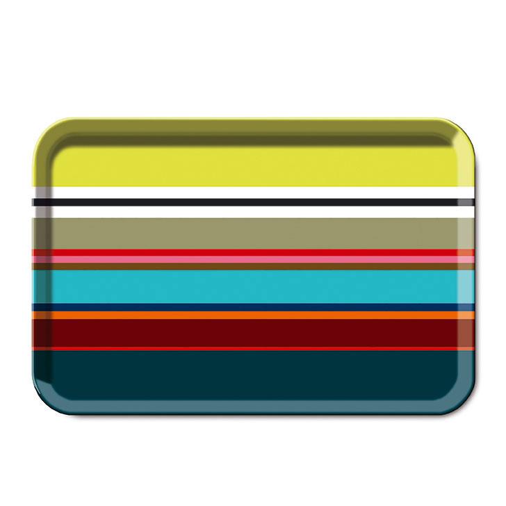 Podnos melaminový Verano, 45x29 cm