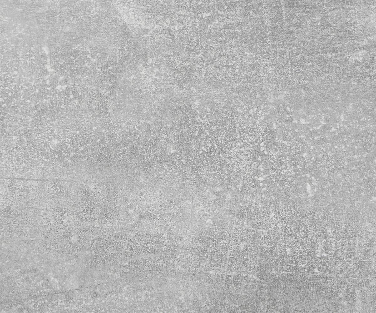 Policový regál / knihovna Dakota, 54,5 cm, beton