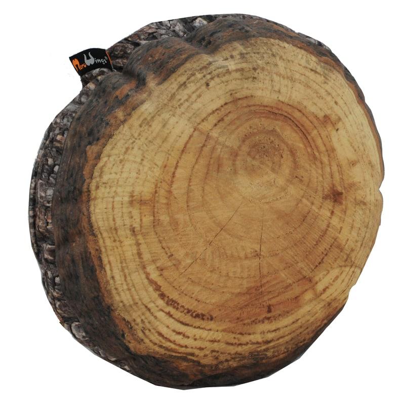 Polštář kulatý Forest, 40 cm