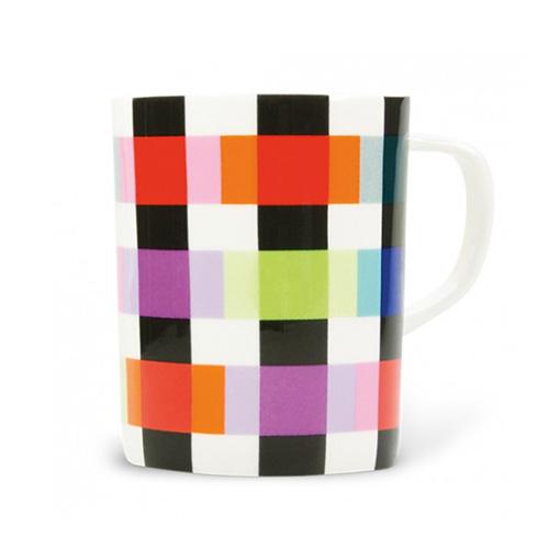 Porcelánový hrnek Colour Caro, 0,33 l