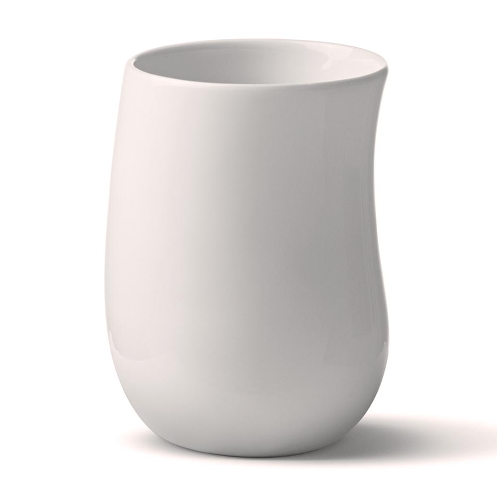 Porcelánový termo hrnek Cobra, 0,3 l