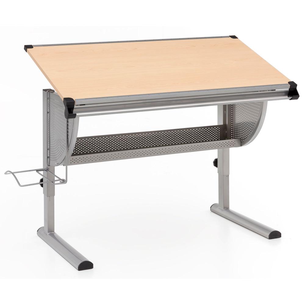 Pracovní stůl Moa, 118 cm