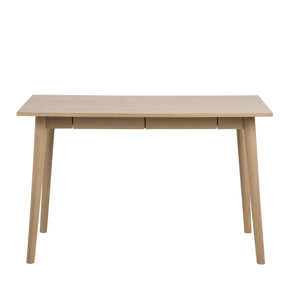 Pracovní stůl se zásuvkami Maryt, 120 cm