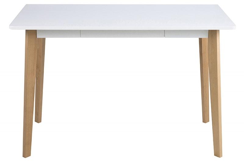 Pracovní stůl se zásuvkou Corby, 117 cm