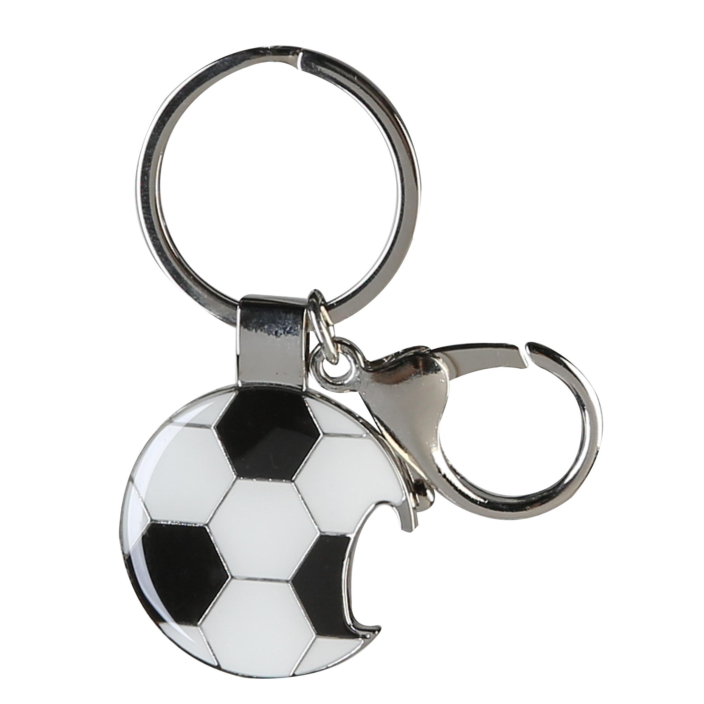 Přívěšek na klíče Ball, 7 cm