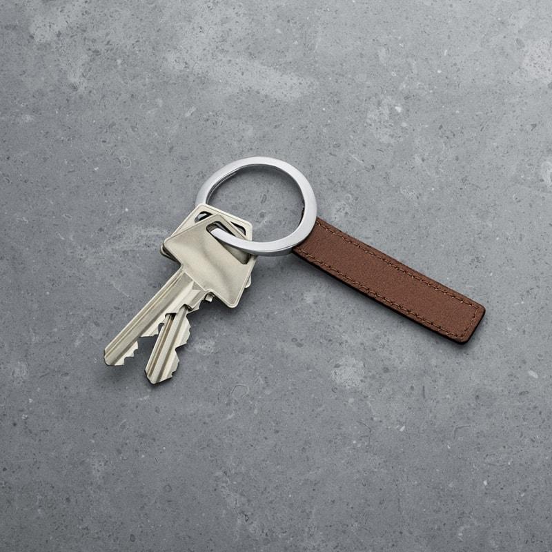 Přívěšek na klíče Barbry