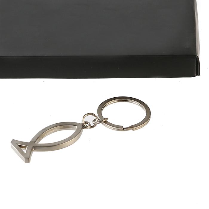 Přívěšek na klíče Fish, 8 cm