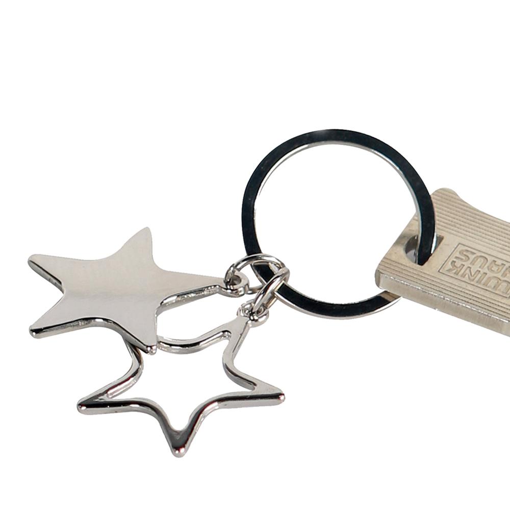 Přívěšek na klíče Hvězdy, 7 cm