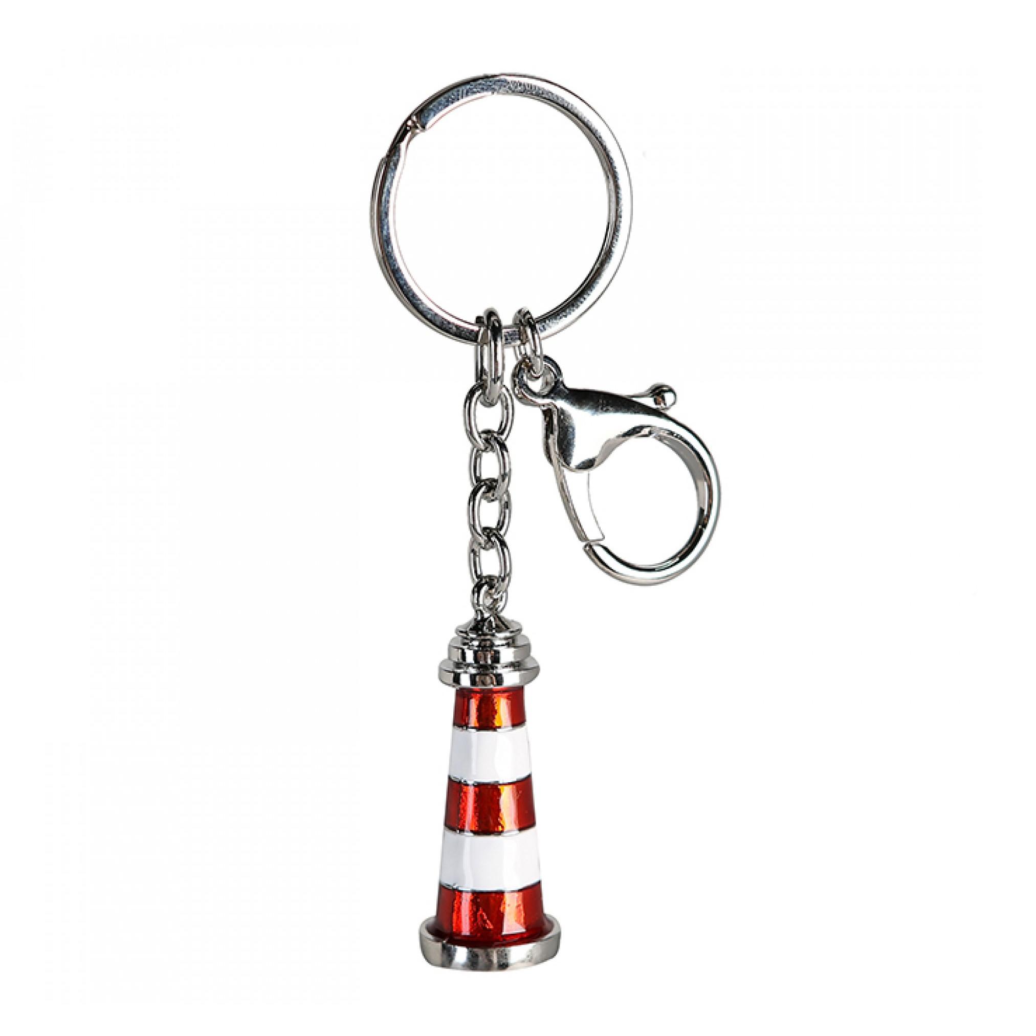 Přívěšek na klíče Maják, 10 cm
