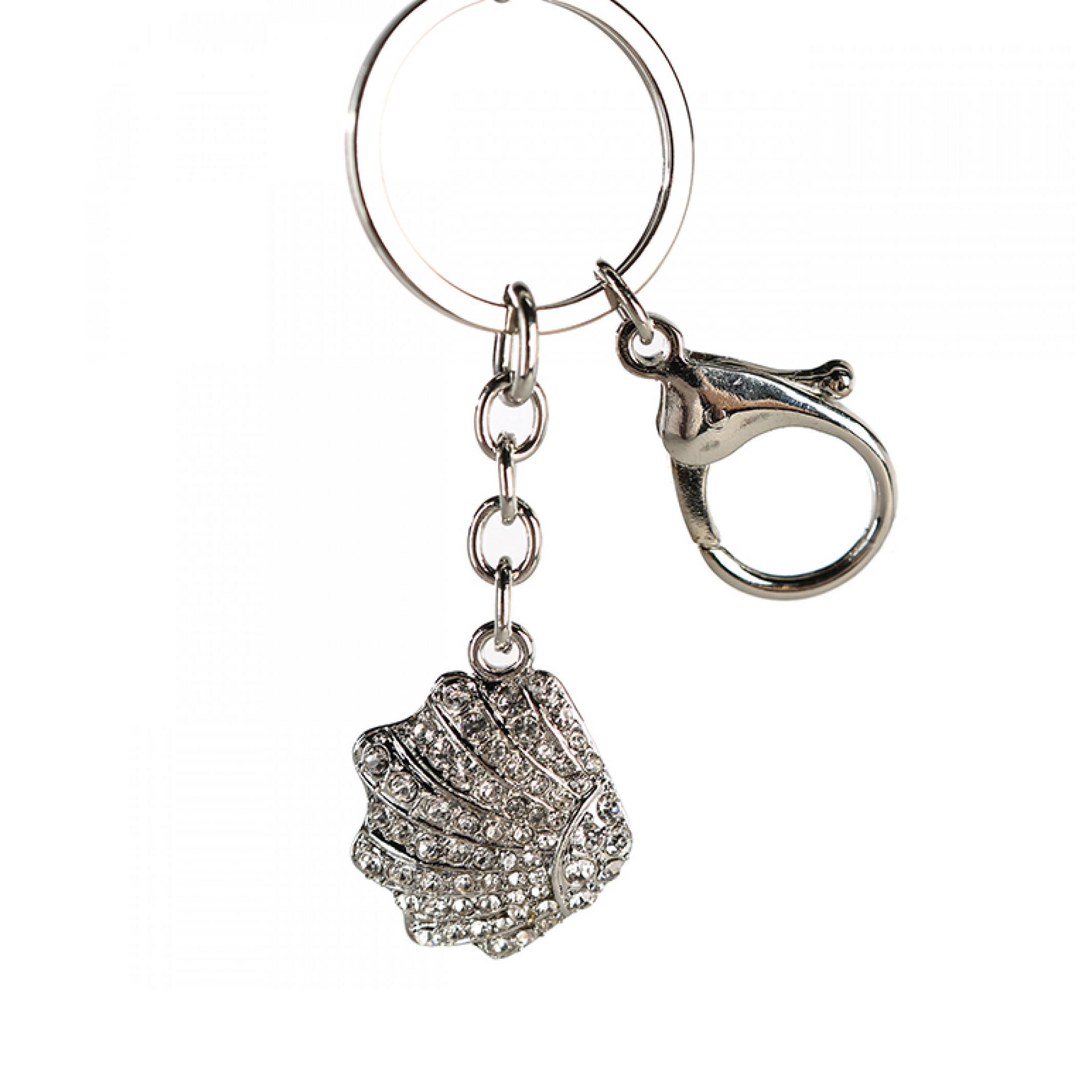 Přívěšek na klíče Shell, 9 cm
