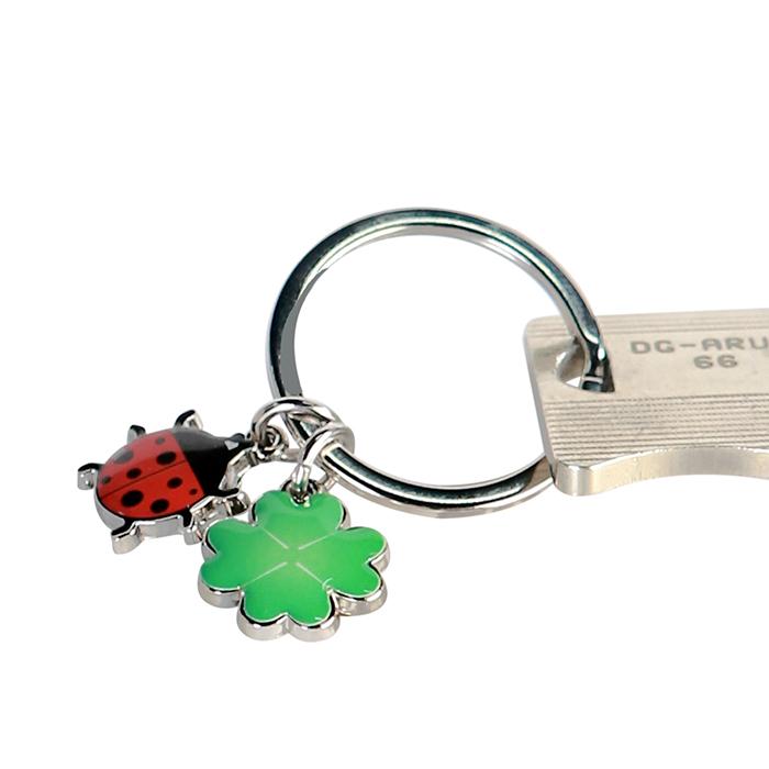 Přívěšek na klíče Štěstí, 5 cm