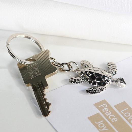 Prívesok na kľúče Korytnačka 94d7e5edba0