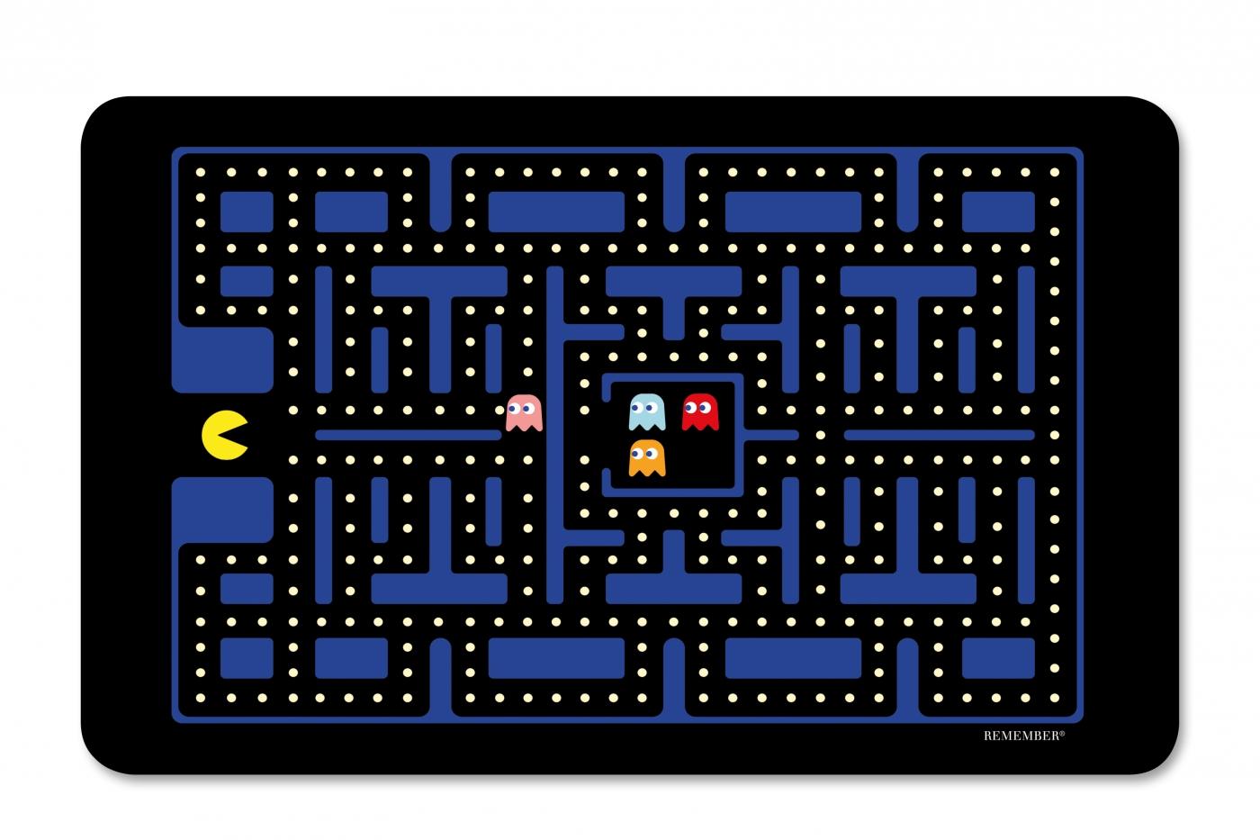 Prkénko umakartové Game, 24x14 cm
