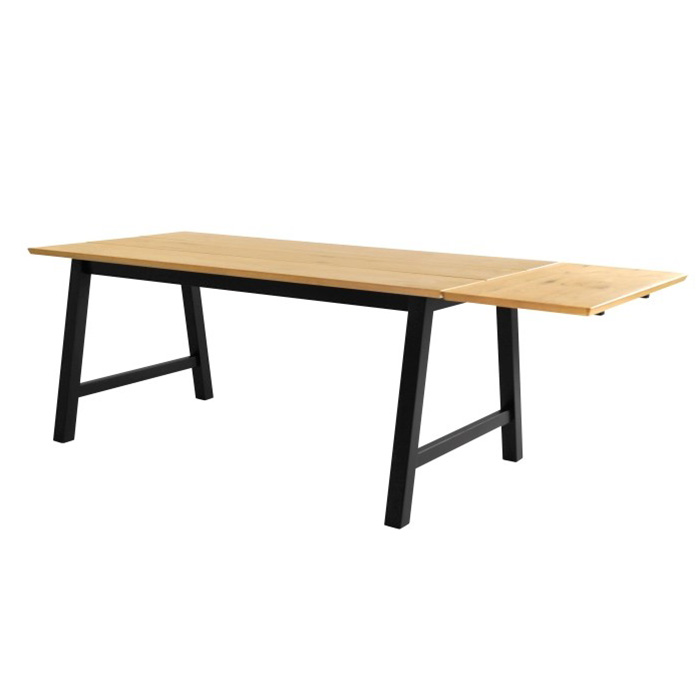Prodlužovací deska k jídelnímu stolu Spain, 45 cm