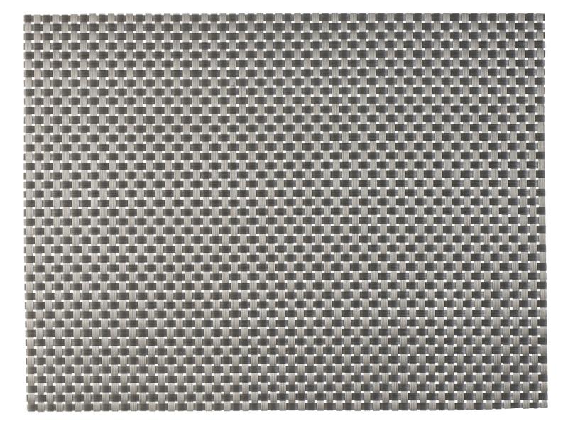 Prostírání omyvatelné Wicker, 40x30 cm