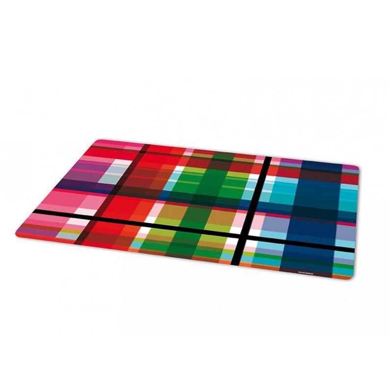 Prostírání Zigzag, 44x29 cm (SET 4 ks)
