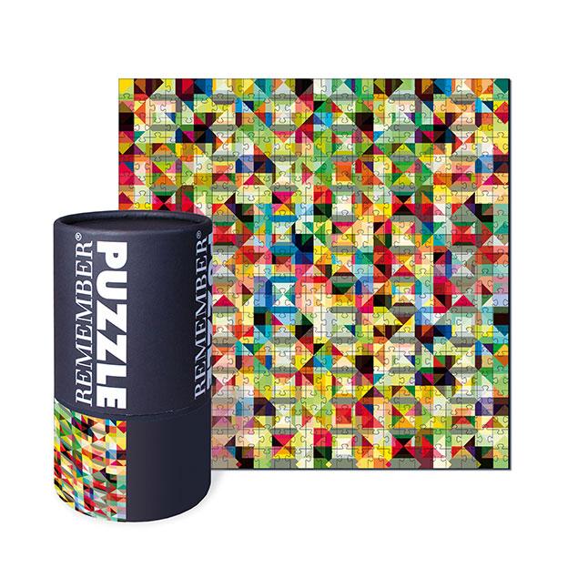Puzzle Malibu, 500 dílků, 50x50 cm