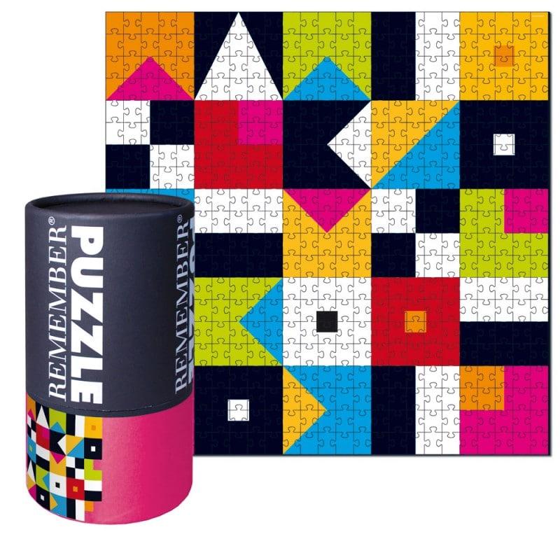 Puzzle Signale 500 dílků, 50x50 cm