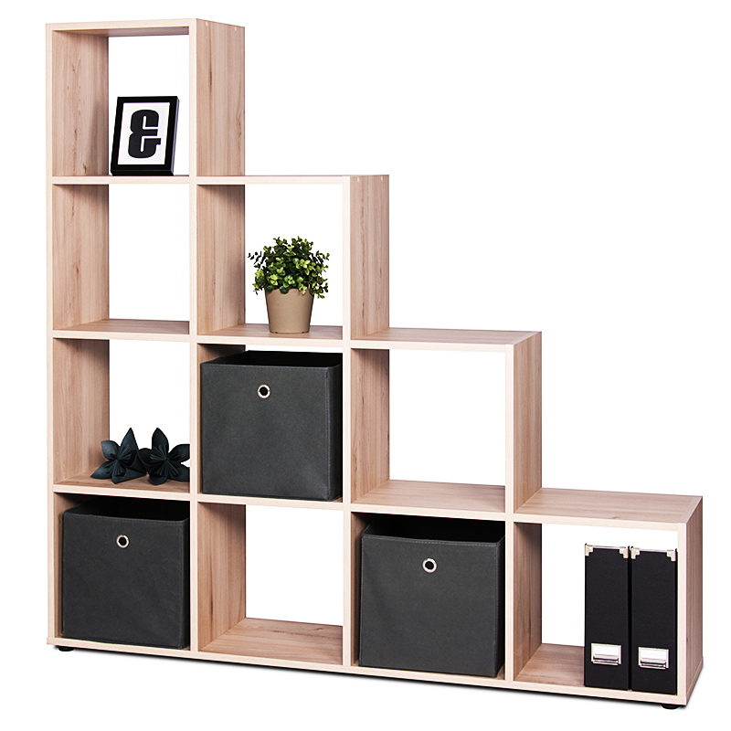 reg l s 10 lo n mi rovn mi rodrigo 156 cm dub. Black Bedroom Furniture Sets. Home Design Ideas